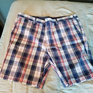 Mens Nautica Slim Fit Shorts